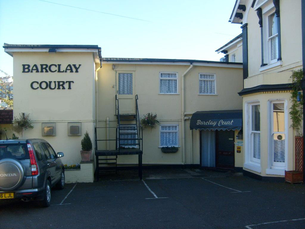 Barclay Court Guest House